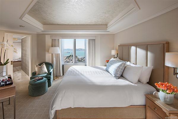 欧式风格 一站式软装设计服务 酒店客房用品
